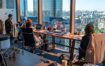 Startups in Deutschland: bedeutende Arbeitgeber